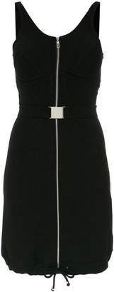 DAY Birger et Mikkelsen Amir Slama short zipped dress