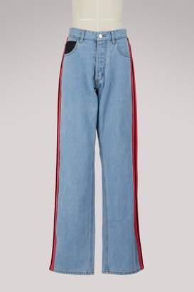Koché Boyfriend jeans