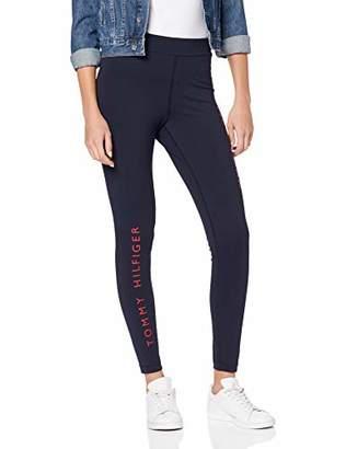 7d8813b20e5528 Tommy Hilfiger Women's Cato Legging(Size: XX-Large)