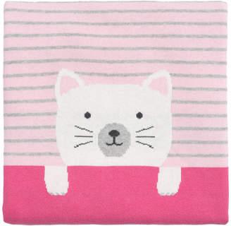 Elegant Baby Kitty Blanket