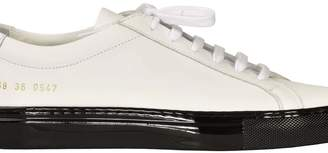 Common Projects Common Project Achilles Low Sneakers