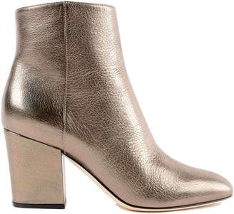 Sergio Rossi Virginia H75 Ankle Boots