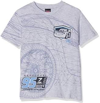 Disney Boy's 45031/AZ T-Shirt