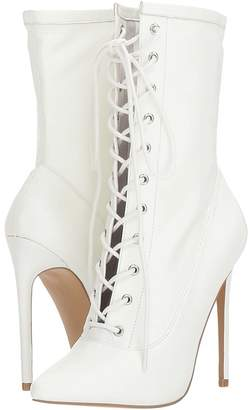 Steve Madden Satisfied Dress Boot Women's Dress Zip Boots