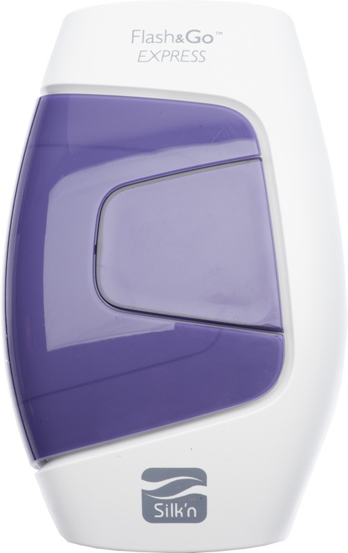 Silk'n Online Only Flash and Go Express 300 Permanent Hair Removal Device