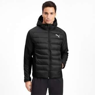 600 Hybrid Men's Down Jacket