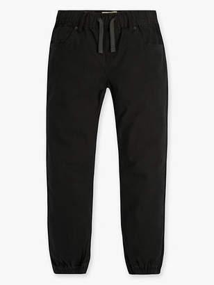 Levi's Boys 8-20 Ripstop Joggers Pants M