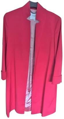 LK Bennett Pink Coat for Women