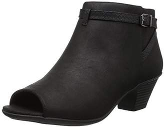 Easy Street Shoes Women's Sparrow Ankle Bootie