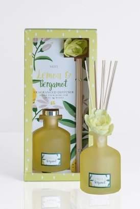 Next Lemon & Bergamot 180ml Diffuser