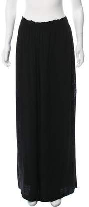 Ramy Brook High- Rise Wide- Leg Pants