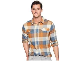 Columbia Flare Guntm Flannel III Long-Sleeve Shirt