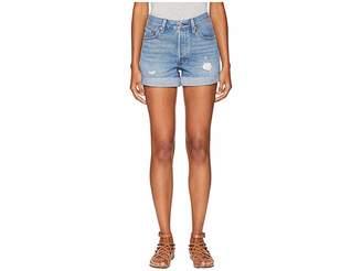 Levi's Premium Premium 501 Long Shorts