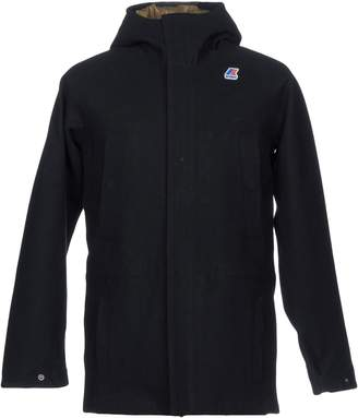K-Way Coats