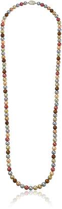 Honora Freshwater Cultured Pearl Necklace, 36""