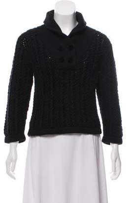 Pringle Cashmere Knit Sweater