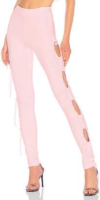 FENTY PUMA by Rihanna Ruching Legging