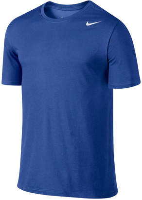 Nike Men's Dri-Fit Cotton T-Shirt