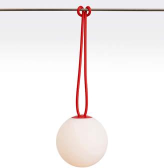 Rejuvenation Bolleke LED Indoor/Outdoor Lantern