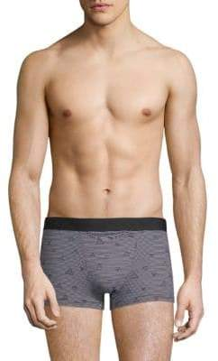 Hom Stripe Triangle Boxer Briefs