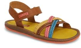 Camper Bicho Braided Sandal