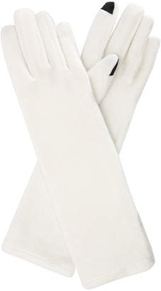 Cuddl Duds Long Single Layer Fleece Glove