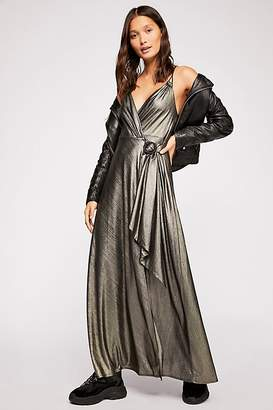 Intimately Let It Shine Maxi Slip