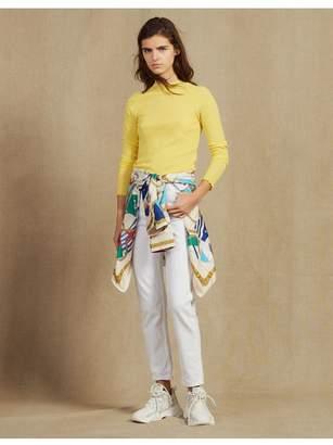 Sandro Fine Knit Sweater
