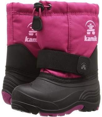 Kamik Rocketw Girls Shoes