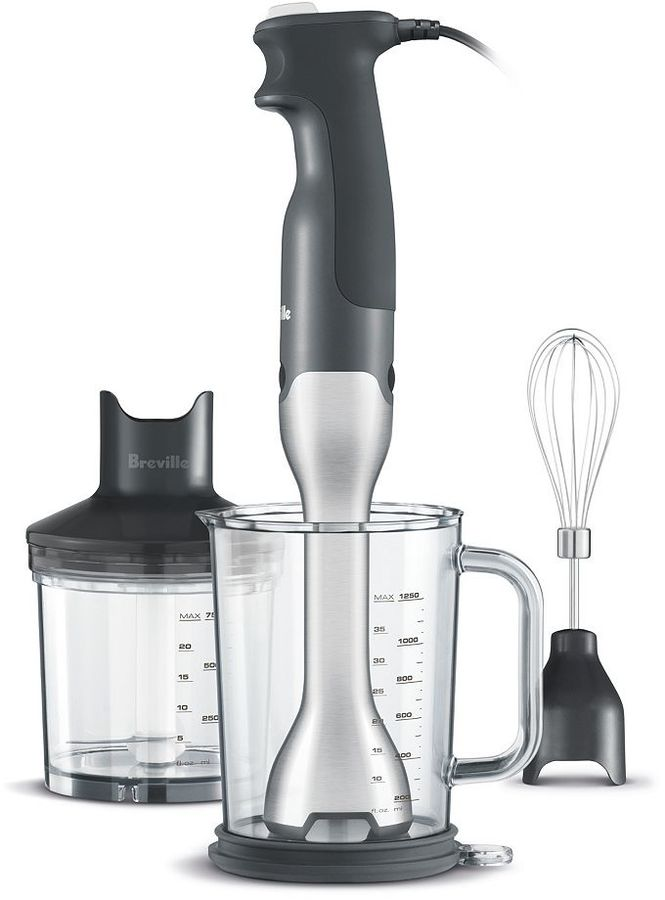 Breville Breville The Control Grip Hand Blender