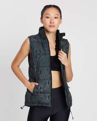 c85f996dcc1 Green Puffer Coats for Women - ShopStyle Australia