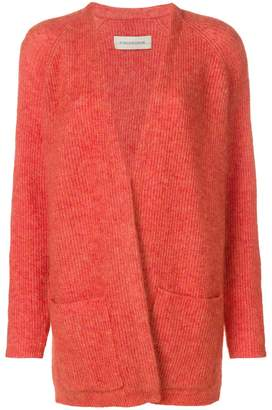 By Malene Birger soft knitted cardigan