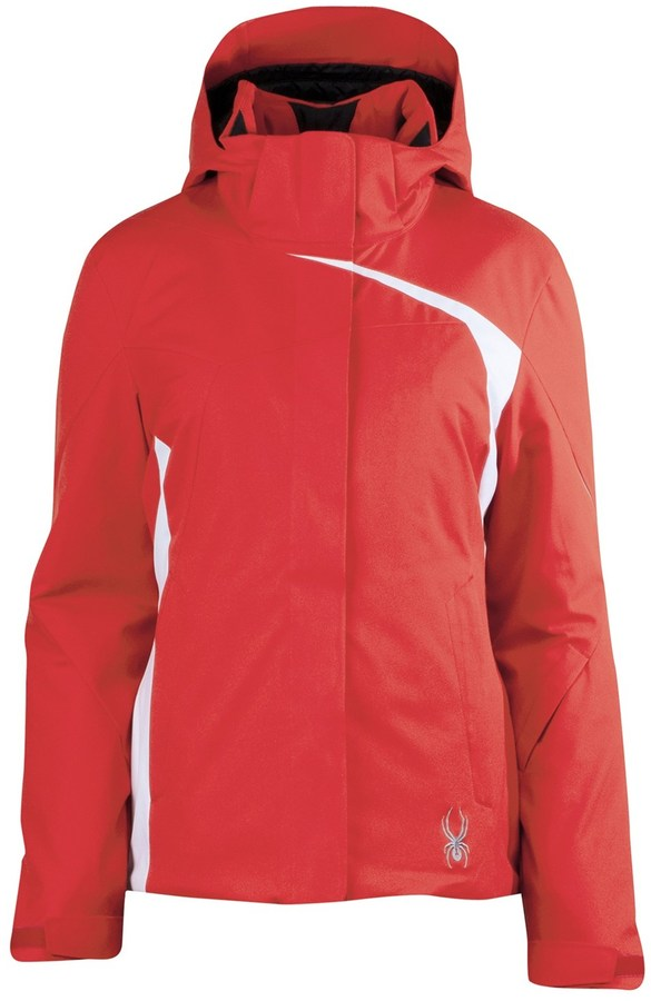 Spyder Amp Ski Jacket - Insulated (For Women)
