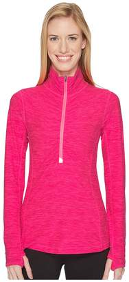 New Balance In Transit 1/2 Zip Women's Sweatshirt