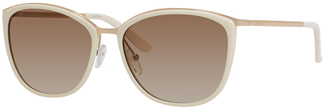 Max MaraMax Mara Classy I Round Sunglasses