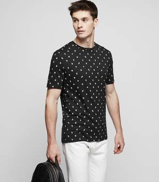 Reiss MISTON Crew-neck T-shirt
