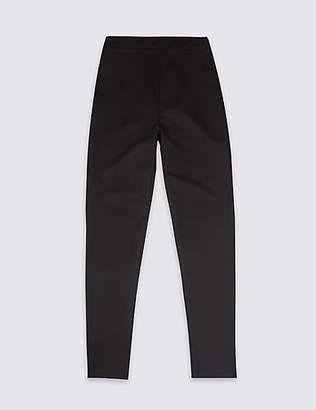 Marks and Spencer Senior Girls' Skinny Leg Trousers