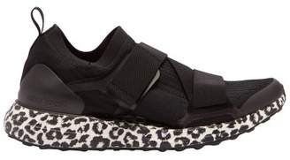 adidas by Stella McCartney Ultraboost X Low Top Trainers - Womens - Black