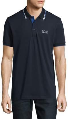 BOSS Pro Edition Moisture-Wick Polo