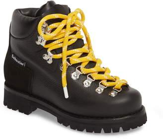 Proenza Schouler Hiker Boot