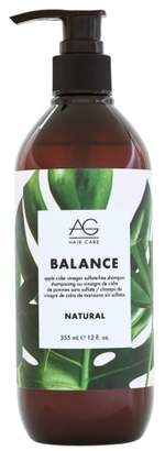 AG Hair Balance Apple Cider Vinegar Sulfate Free Shampoo