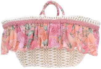 RAFFAELA D'ANGELO Handbags