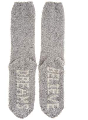 Barefoot Dreams Cozychic Inspiration Socks