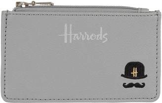 Harrods London Icons Bowler Hat Card Holder