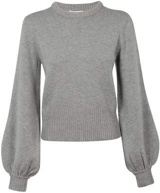 Chloé Bell Sleeve Sweater