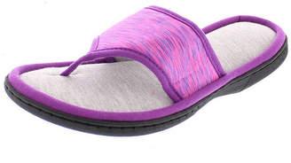 Gold Toe Space Dye Sport Thong Slip-On Slippers