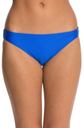 Luxe by Lisa Vogel On Your Mark Beach Bikini Bottom 8121238 $54 thestylecure.com