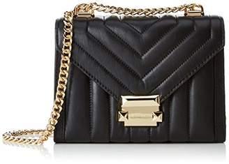 Michael Kors Whitney Small Shoulder Bag, Women's7.6x13.9x19.6 cm (B x H T)