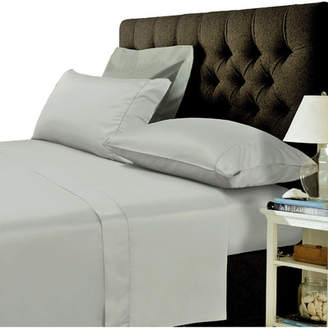 Tribeca Living 400 Thread Count Egyptian Quality Cotton Sheet Set