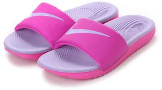 Nike (ナイキ) - ナイキ NIKE シャワーサンダル ナイキ カワ スライド GS/PS 819353601 195